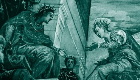 Древние королевы каннабиса: 5 легендарных женщин, любящих шишки