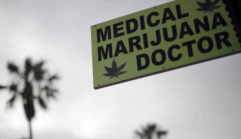 Применение медицинской конопли легализовано в Огайо
