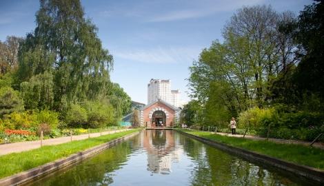 В МГУ появится суперинтенсивный сад