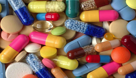 Сочетание каннабиса с лекарственными препаратами