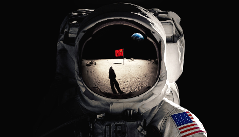 Сериал: Ради всего человечества (For All Mankind)