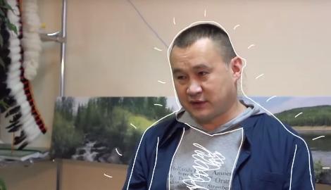 Большое интервью с Николаем Горшковым!