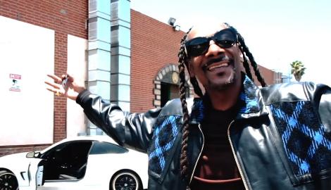 Видео: Snoop Dogg - I Wanna Thank Me