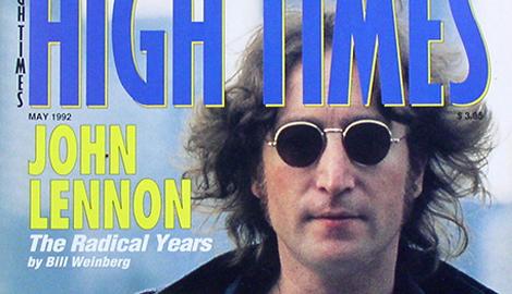 История журнала High Times