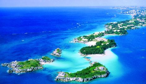 Бермудские острова разработали план по легализации каннабиса