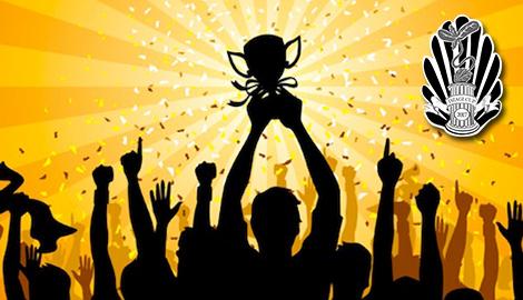 Все победители DzagiCup`17