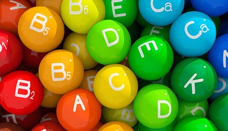 SuperVit от HESI – дополнительный источник витаминов