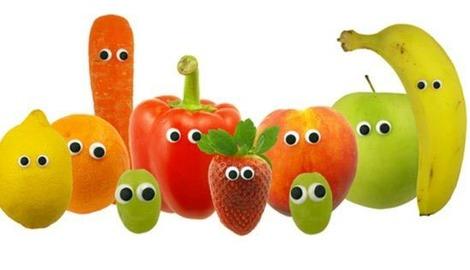 Почувствуй силу витаминов