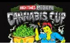 HIGH TIMES Medical Cannabis Cup в Мичигане