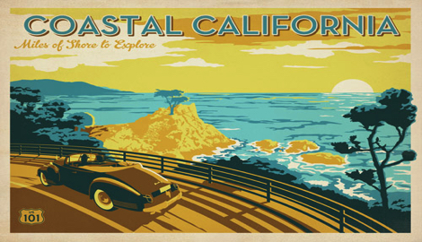 Dinamex, прояви свои чувства к Калифорнийским ароматам