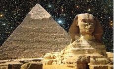 Четыре тайны Пирамид