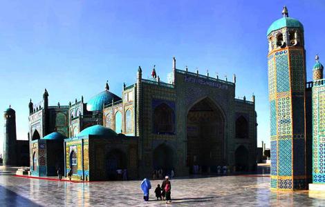 Афганика: история сортов Afghani
