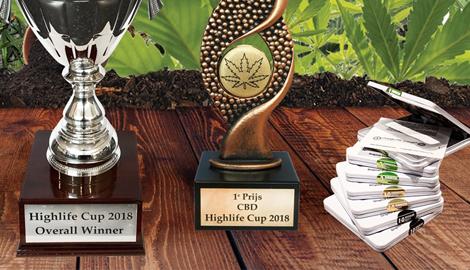 Dutch Passion на Highlife Cup 2018