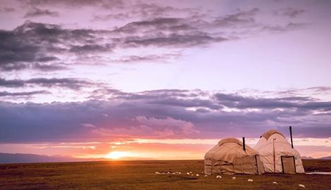 В Кыргызстане предложили поднять туризм с помощью легализации mj