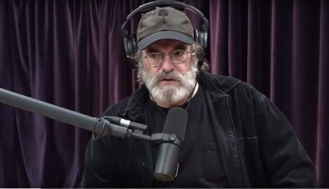 Видео: Джо Роган и Пол Стеметс беседуют о Грибах (Часть 2)