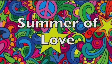 Дедушка, а расскажи про лето любви!