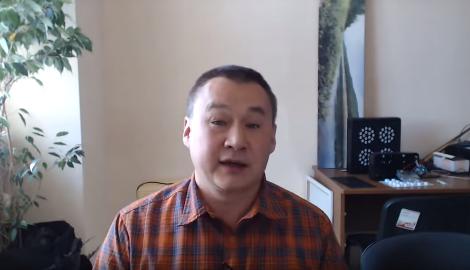 Видео: GorshkoffTV о стимуляции трихом