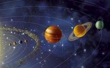 Принять парад планет