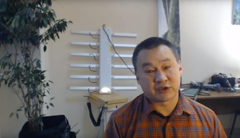Видео: Новый закон о веществах и растениях (GORSHKOFFTV)
