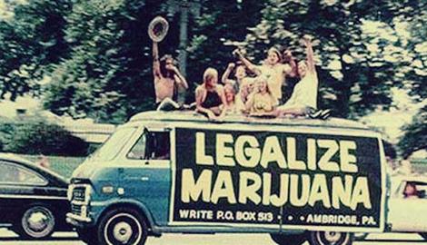 Общемировая тенденция легализации и как она влияет на РФ?