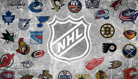 В НХЛ могут разрешить mj. Это не шутка