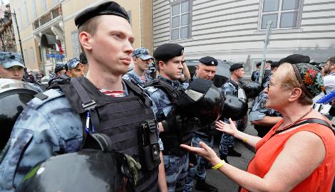 МВД будет наказывать полицейских за провокации по делам о наркотиках