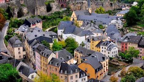 Люксембург легализует mj только для своих граждан