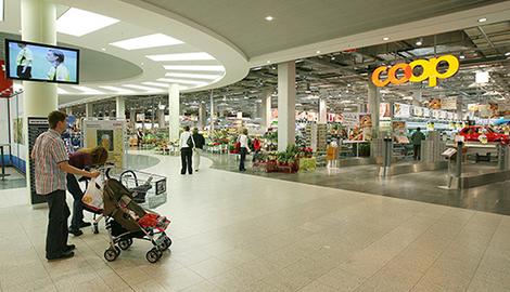 На кассах супермаркетов в Швейцарии теперь продают mj
