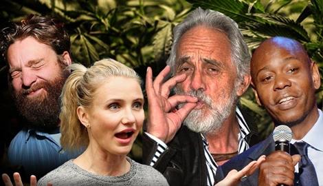 9 знаменитостей арестованных за наркотики