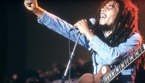 Видео: Жизнь Боба Марли за 10 мин