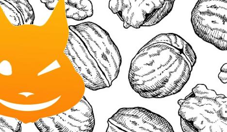 Блог Seed Stockers: Орехи BCN Critical XXL Auto поразят любую белку