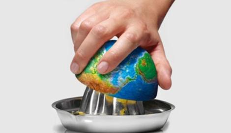 День экологического долга уже наступил