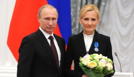 """Путин допустил возможность внесения изменений в """"пакет Яровой"""""""
