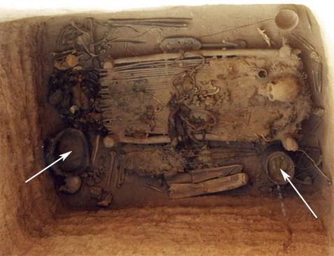 История: Древний китайский шаман курил уникальный вид конопли