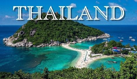 В Таиланде хотят легализовать mj до конца 2018 года