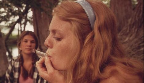 Почему нет эффекта при первом курении?