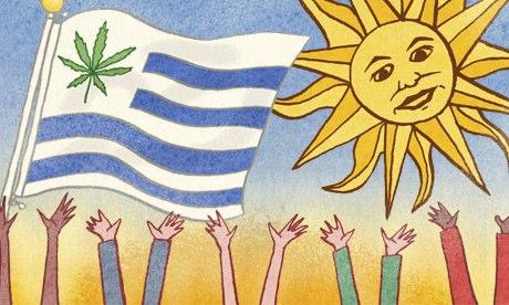 Уругвай с 19 июля начнёт продажи в аптеках