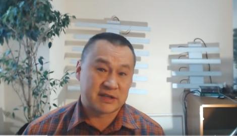 Видео: Расстояние от светильника до растения (Николай Горшков)