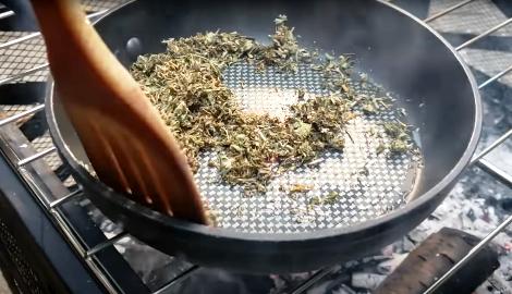 Видео: Каша из марихуаны (ToroПЫХ)