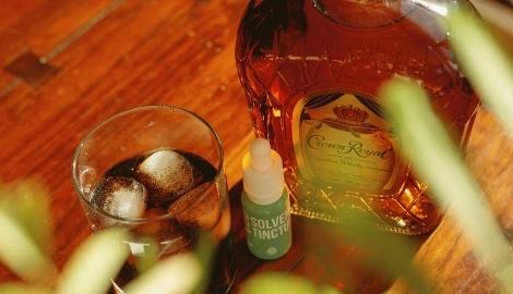 КБД + Алкоголь: стоит ли смешивать?