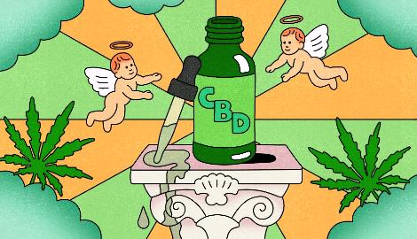 Почему КБД не работает для всех и каждого