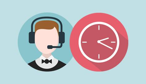 Рейтинг гроушопов: Качество сервиса обратной связи и ее скорость (2017)