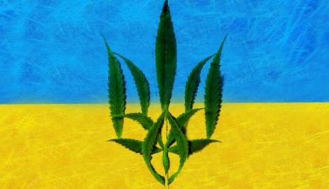 Украина: Конопляный Марш и Петиция