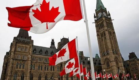В Канаде ожидается легализация в 2018 году