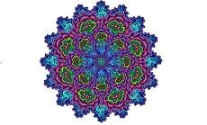 Mandala Seeds: «Делись и заботься!»