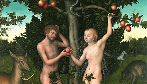 Ева нашла каннабис в райском саду?