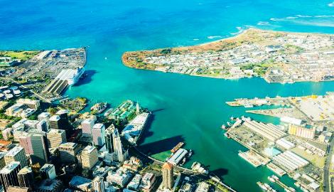 На Гавайях теперь можно хранить не больше 2 грамма каннабиса