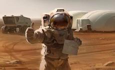 Ученые рассказали о том, что гидропоника подошла бы для выращивания на Марсе