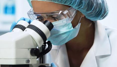 КБД станет антибиотиком?