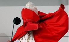 Папа все еще против!